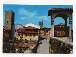 Arezzo - Casa Del Petrarca - Non Viaggiata - (FDC15320) - Arezzo