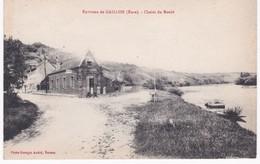 27 Eure -  Environs De GAILLON - Chalet Du Roule - Andere Gemeenten
