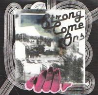 STRONG COME ONS - LP - HEAVY RHYTHM'N'SOUL - Rock