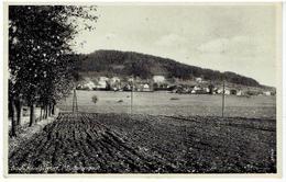 BAD KÖNIGSWART - Lázně Kynžvart - Sudetengau - 1942 - Total Ansicht - Sudeten