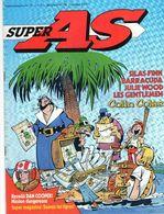 Super AS Hebdomadaire N°31 Colin Colas - Semaine Du 11 Au 17 Septembre 1979 - - Super As