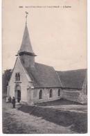 27 Eure -  SAINT-PIERRE-du-VAUVRAY - L'Eglise - France