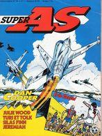 Super AS Hebdomadaire N°34 Dan Cooper Semaine Du 2 Au 8 Octobre 1979 - - Super As