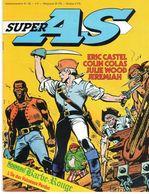 Super AS Hebdomadaire N°35 Barbe-rouge Semaine Du 9 Au 15 Octobre 1979 - - Super As