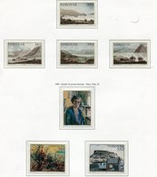 Foroyar - 1985 Annata Completa | Complete Year Set ** - Isole Faroer
