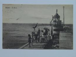 Rimini 138 Faro Molo 1925 - Rimini