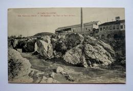 81 -environs D'ALBI- ST-JUERY - Le Tarn Au Saut De Sabo - France
