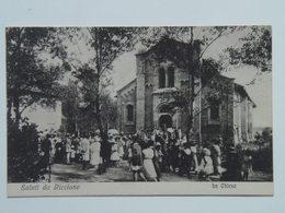 Rimini 136 Riccione Animata 1920 - Rimini