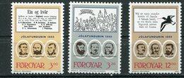 Foroyar - 1988  ** - Isole Faroer