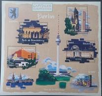 PTT/685 - 2005 - BERLIN - BLOC N°88 NEUF** - Neufs