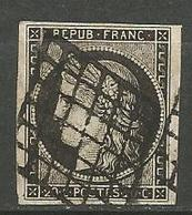 CERES N° 3a TB - 1849-1850 Ceres