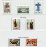 Foroyar - 1989 Annata Completa | Complete Year Set ** - Isole Faroer