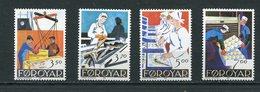 Foroyar - 1990 ** - Isole Faroer