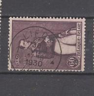 COB 302 Oblitération Centrale LIEGE 1G - Used Stamps