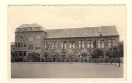 CPSM WAVRE : Institut St Jean Baptiste, Vue Arrière Des Classes Supérieures - Thill & Nels Bromurite - Wavre