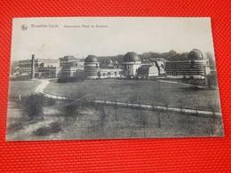 BRUXELLES -   Observatoire  Royal De Belgique - Uccle - Ukkel