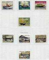Foroyar - 1992 Annata Completa | Complete Year Set ** - Isole Faroer