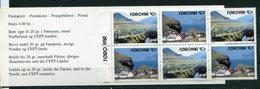 "Foroyar - 1993 Libretto ""Norden"" ** - Isole Faroer"