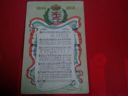 LUXEMBOURG GEBIET 1914 1915 W.GOERGEN - Unclassified