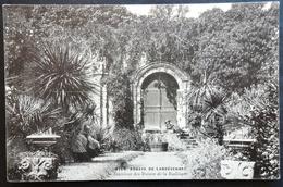 CPA 29 LANDEVENNEC - Abbaye - Intérieur Des Ruines De La Basilique - Villard 3199 - Réf. Y 36 - Landévennec
