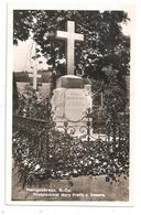 Heiligenkreuz-Grabdenkmal Mary V.Vetsera- Tombe(D.740) - Heiligenkreuz