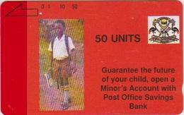 #09 - UGANDA - CHILD - Uganda