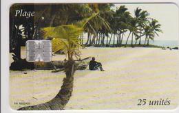 #09 - COMOROS-04 - PLAGE - BEACH - Comoren