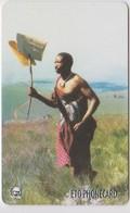 #09 - SWAZILAND-01 - POSTMAN - Swaziland
