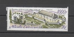 Nouvelle-Calédonie SC909  2002 - Neukaledonien