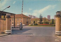 Créteil (94) - Hôpital Chenevier - France