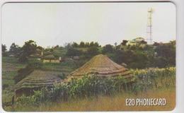 #09 - SWAZILAND-04 - Swaziland