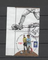 Nouvelle-Calédonie 110F FIFA 2006 - Usados