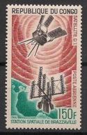 Congo - 1966 - Poste Aérienne PA N°Yv. 39 - Conquète De L'espace - Neuf Luxe ** / MNH / Postfrisch - Afrika