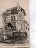 Gacé -   Un  Cottage  Normand. - Gace