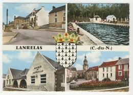 22 - Lanrelas -       Multivues - France