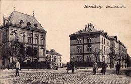 KORNEUBURG : ALBRECHTSKASERNE- ANNÉE / YEAR ~ 1920 - '925 (ac256) - Korneuburg