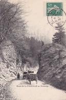 [39] Jura > Route De La Faucille Au Printemps Plan Recherché - Sin Clasificación