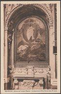 Chiesa Del Corpus Domini, Gragnano, C.1920s - Comentali E Figlio Cartolina - Italy