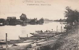 27 - SAINT PIERRE D' AUTILS - Le Goulet - Rives De La Seine - France