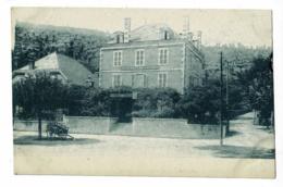 Carton Photo (non CP) - Saint Denis Lès Martel - Hôtel Vayssières, Hermeil Successeurs, Poste De Secours) Pas Circulé - Frankrijk