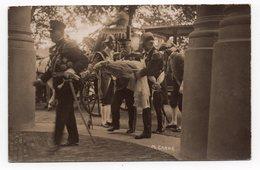 1934?  YUGOSLAVIA, KINGS FUNERAL? M.SAVIC - Yugoslavia