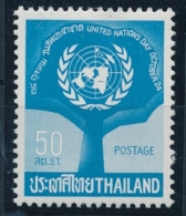Nacions Unies - 1 Wert Postfrisch/** - Thaïlande