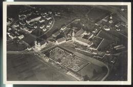 CPA Photo Aérienne Innsbruck - Circa 1936 - Innsbruck