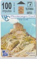 #09 - MONTENEGRO - Montenegro