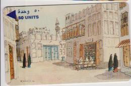 #09 - BAHRAIN-03 - 3BAHB - Bahrain