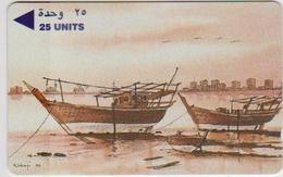 #09 - BAHRAIN-04 - 3BAHA - Bahrain