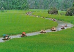 VIETNAM CHEMIN A SUOI TIEN (dil122) - Vietnam
