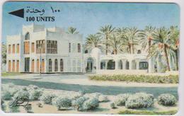 #09 - BAHRAIN-06 - 28BAHD - 100 UNITS - Bahrain