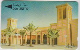 #09 - BAHRAIN-07 - 14BAHA - 200 UNITS - Bahrain