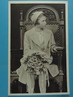 S.A.R La Princesse Charlotte - Familles Royales